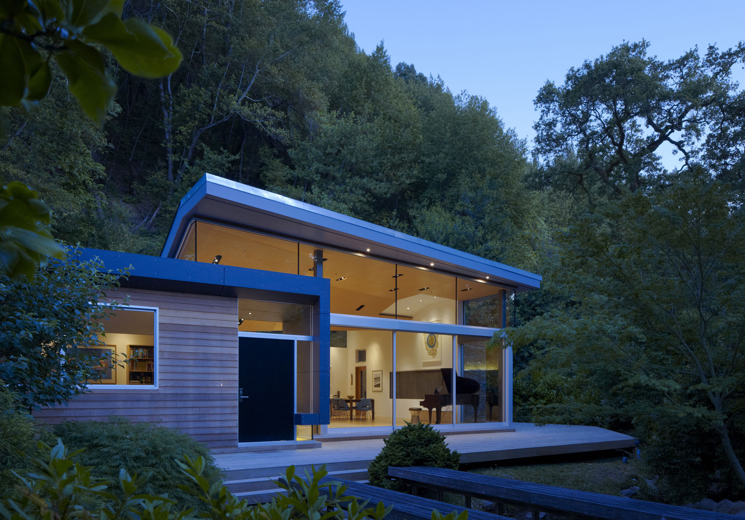 Ross residence for Ross architecture